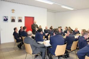 Jahreshauptversammlung, Alle @ Rüsthaus  | Unterbergen | Kärnten | Österreich